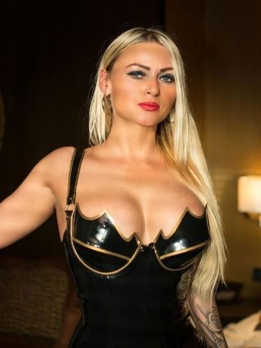 Fetish Meesteres Mistress Katharina in Almere, Nederland - Foto: 7