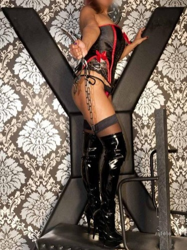 Fetish Mistress Kali in Bergen op Zoom, Nederland - Foto: 1